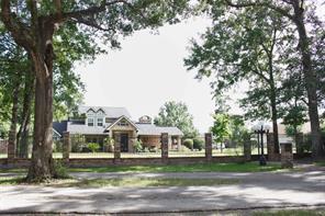 18443 Dogwood Trail, Tomball, TX 77377