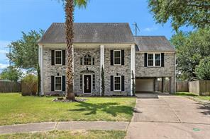 1618 Seminole Street, Deer Park, TX 77536