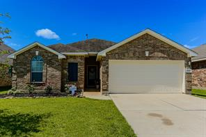 Houston Home at 2930 Sage Bluff Avenue Richmond , TX , 77469-4263 For Sale