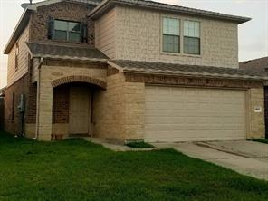 16419 Peyton Stone, Houston TX 77049