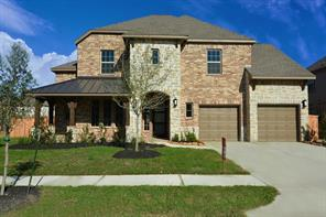 Houston Home at 15422 Wolcott Green Drive Humble , TX , 77396 For Sale