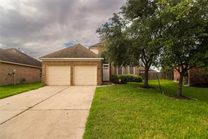 Houston Home at 20134 E Lakebridge Lane Richmond , TX , 77407-7177 For Sale