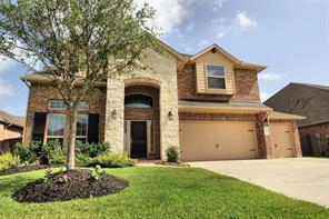 Houston Home at 23214 Ruspino Shores Place Katy , TX , 77493-2097 For Sale