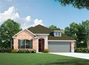 Houston Home at 215 Painted Trillium Conroe , TX , 77304 For Sale