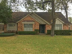 Houston Home at 442 Wycliffe Drive Houston , TX , 77079-7133 For Sale