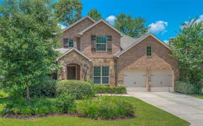 Houston Home at 115 Kinderwood Trail Montgomery , TX , 77316-2117 For Sale