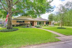 Houston Home at 4719 Omeara Drive Houston , TX , 77035-3407 For Sale