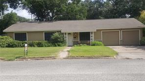 1102 Center, El Campo, TX 77437