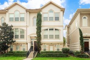 Houston Home at 1707 French Village Drive Houston , TX , 77055-3521 For Sale