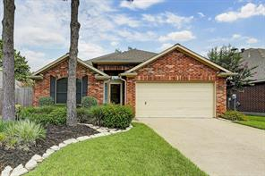 Houston Home at 207 Glenridge Forest Houston , TX , 77094-1425 For Sale