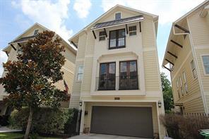 Houston Home at 2212 Radcliffe Street Houston , TX , 77007-1812 For Sale