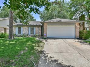 17906 Valley Knoll, Houston, TX, 77084