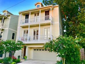 Houston Home at 2508 Gostick Street Houston                           , TX                           , 77008-2476 For Sale