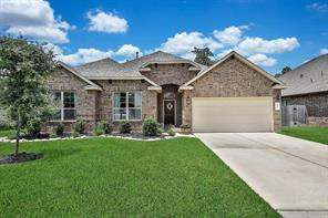 Houston Home at 1535 Jacobs Forest Drive Conroe , TX , 77384-3409 For Sale
