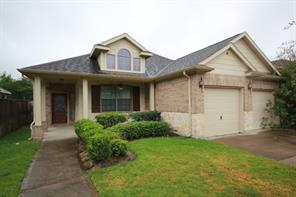 Houston Home at 8835 Flowering Ash Xing Katy , TX , 77494-0447 For Sale