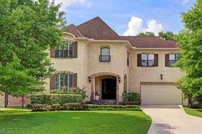 Houston Home at 3811 Durness Way Houston , TX , 77025-2403 For Sale