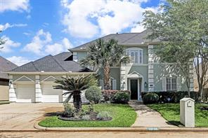 Houston Home at 13724 Trailville Drive Houston , TX , 77077-1138 For Sale