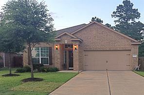 Houston Home at 38330 Miranda Lane Magnolia , TX , 77355-4254 For Sale