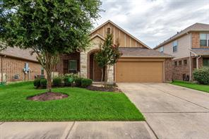 Houston Home at 21323 Bishops Mill Court Kingwood , TX , 77339-2592 For Sale