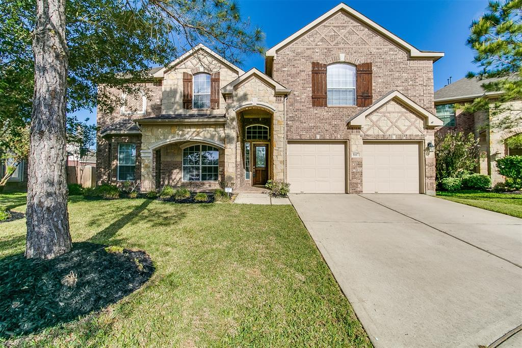 8607 Bright Angel Lane, Cypress TX 77433