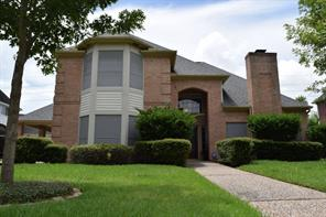 Houston Home at 1418 Sherfield Ridge Drive Katy , TX , 77450-4928 For Sale