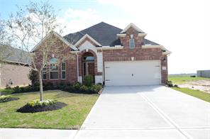 Houston Home at 2123 Blossomcrown Drive Katy , TX , 77494-7370 For Sale