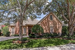 Houston Home at 13907 Aspen Cove Drive Houston , TX , 77077-1521 For Sale