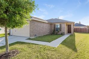 Houston Home at 15507 Echo Stable Lane Cypress , TX , 77429-5822 For Sale