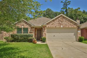 Houston Home at 2615 S Lexington Park Drive Spring , TX , 77373-3317 For Sale