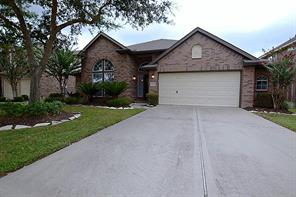 Houston Home at 26114 Ginger Gables Katy , TX , 77494 For Sale