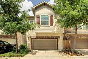 Houston Home at 1511 Malone Street Houston , TX , 77007-3132 For Sale