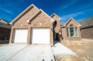 Houston Home at 14727 Garner Falls Trail Humble , TX , 77396 For Sale