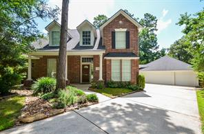 38 Agate Stream, The Woodlands, TX, 77381