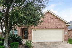 9506 Tartan Manor, Spring, TX, 77379