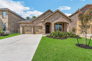 Houston Home at 9823 Sweet Flag Court Conroe , TX , 77385 For Sale