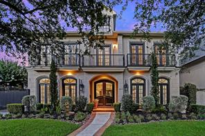 Houston Home at 3315 Banbury Place Houston                           , TX                           , 77027-5526 For Sale