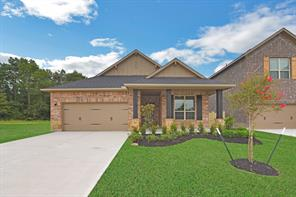 Houston Home at 9811 Sweet Flag Court Conroe , TX , 77385 For Sale