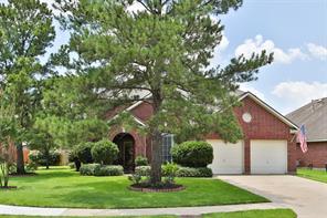 Houston Home at 7119 Bristol Ridge Drive Houston                           , TX                           , 77095-2782 For Sale