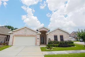 Houston Home at 2615 Pointe Ln Missouri City , TX , 77459 For Sale