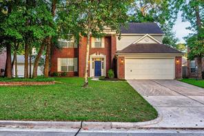 Houston Home at 5218 Harvest Springs Kingwood , TX , 77345 For Sale