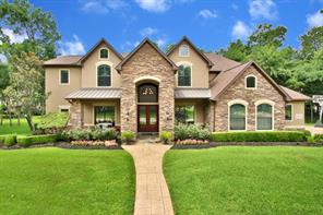 Houston Home at 29 Little Trail Missouri City , TX , 77459-6862 For Sale