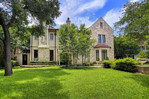 Houston Home at 3109 Locke Lane Houston , TX , 77019-6205 For Sale