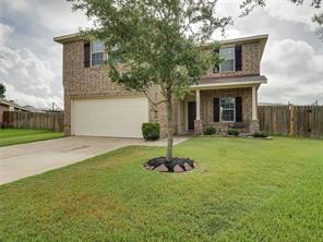 Houston Home at 2402 Estes Court Richmond , TX , 77406-2851 For Sale