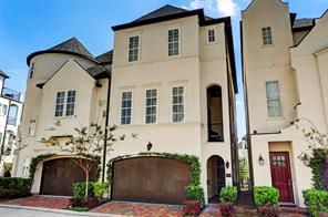 Houston Home at 1814 Upland Lakes Houston , TX , 77043-3500 For Sale