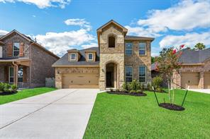 Houston Home at 9819 Sweet Flag Court Conroe , TX , 77385 For Sale