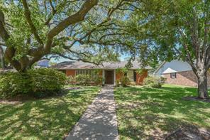 Houston Home at 7806 Wickersham Lane Houston , TX , 77063-3129 For Sale