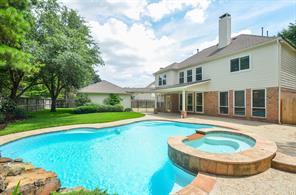Houston Home at 23118 Prairie Pebble Court Katy , TX , 77494-7591 For Sale