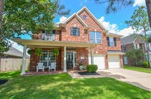 Houston Home at 3110 Chappelwood Drive Pearland , TX , 77584-3097 For Sale