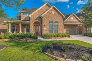 Houston Home at 130 S Arrow Canyon Circle The Woodlands , TX , 77389-2628 For Sale