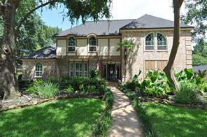 Houston Home at 5403 Sandy Grove Drive Houston , TX , 77345-1709 For Sale